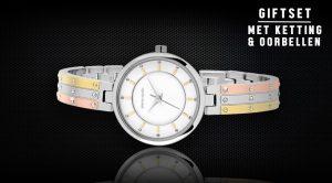 Armani horloge korting